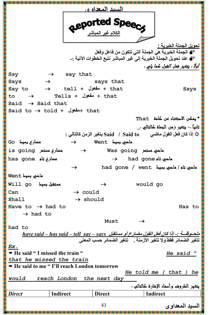 simle grammar book 1