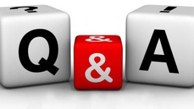 Photo of الاسئلة الشائعة واجاباتها حول تعلم اللغة الانجليزية