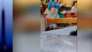"""Photo of بالفيديو عم """"الطفل الباكى بسبب النوم فى المدرسة"""" يكشف تفاصيل وسبب الواقعة"""