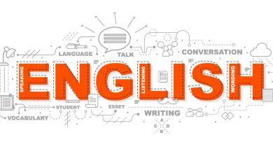 Photo of كلمات وتعبيرات واسئلة شائعة فى اللغة الانجليزية وترجمتها