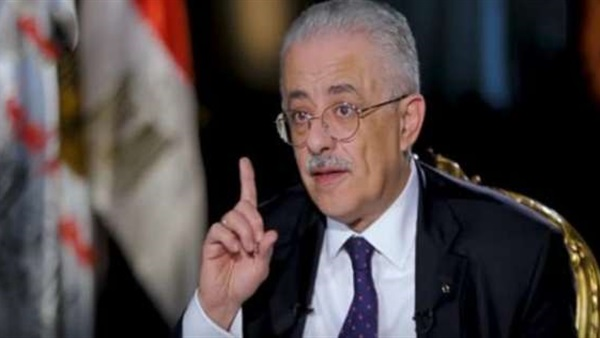 الدكتور طارق شوقى وزير التربية والتعليم