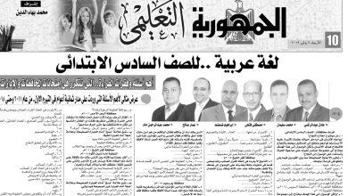 Photo of اهم اسئلة قصة على مبارك للصف السادس الابتدائى الترم الاول 2019
