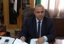 علي عبدالرؤوف، وكيل وزارة التربية والتعليم بالدقهلية