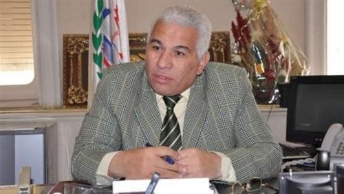 محمد سعد وكيل وزارة التربية والتعليم بالبحيرة