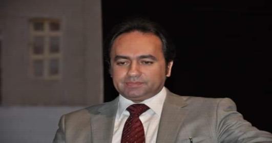 محمد عمر نائب وزير التربية والتعليم لشئون المعلمين
