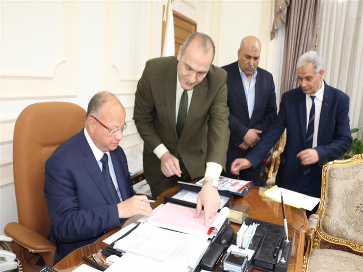 اعتماد نتيجة اعدادية القاهرة