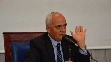 الدكتور رضا حجازي، رئيس قطاع التعليم العام