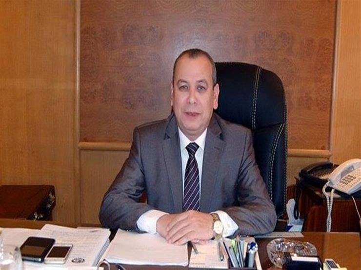 الدكتور إسماعيل عبدالحميد طه، محافظ كفر الشيخ
