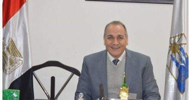 محمد عطية وكيل وزارة التربية والتعليم بالقاهرة