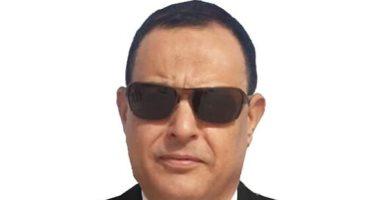محمد فاروق وكيل وزارة التربية والتعليم بالغربية