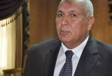 اللواء محمد الزملوط، محافظ الوادى الجديد