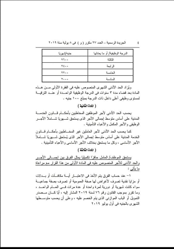 الحد الأدني للأجور للمعلمين (11)