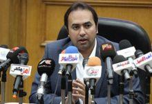 الدكتور محمد عمر نائب وزير التربية والتعليم والتعليم الفني لشئون المعلمين