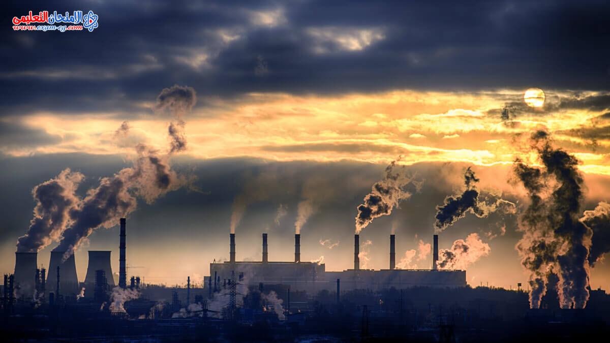 الانبعاثات الحرارية