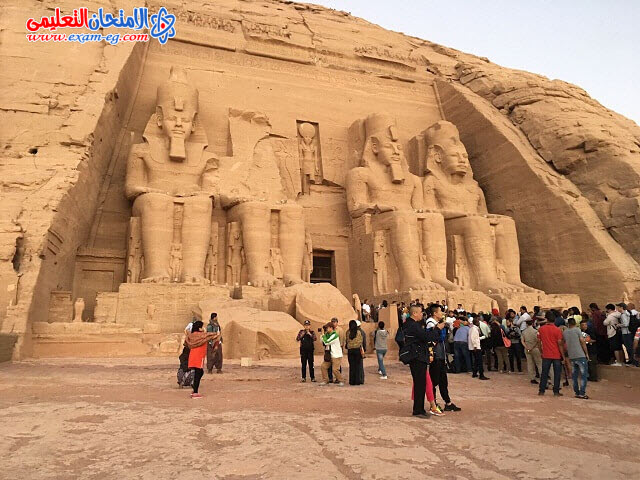 السياحة الثقافية بالاقصر