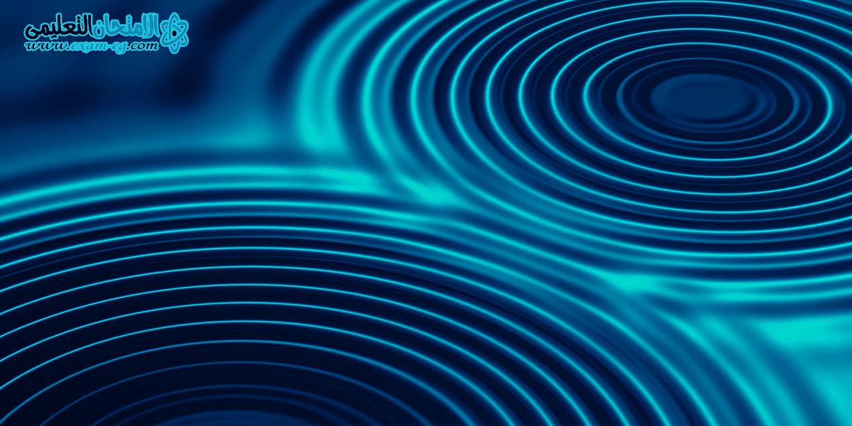 الموجات الصوتية 3