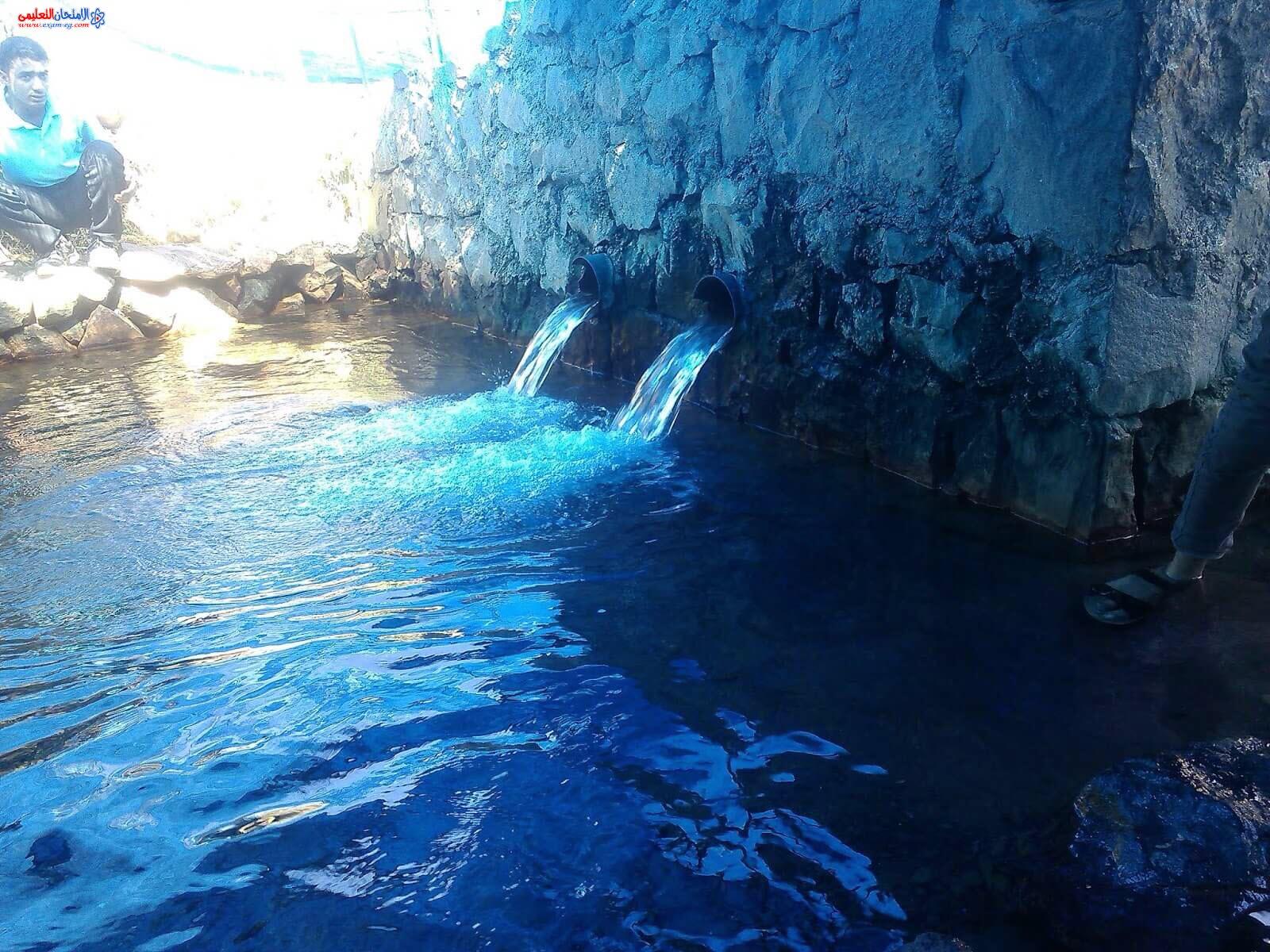 المياه السطحية 2