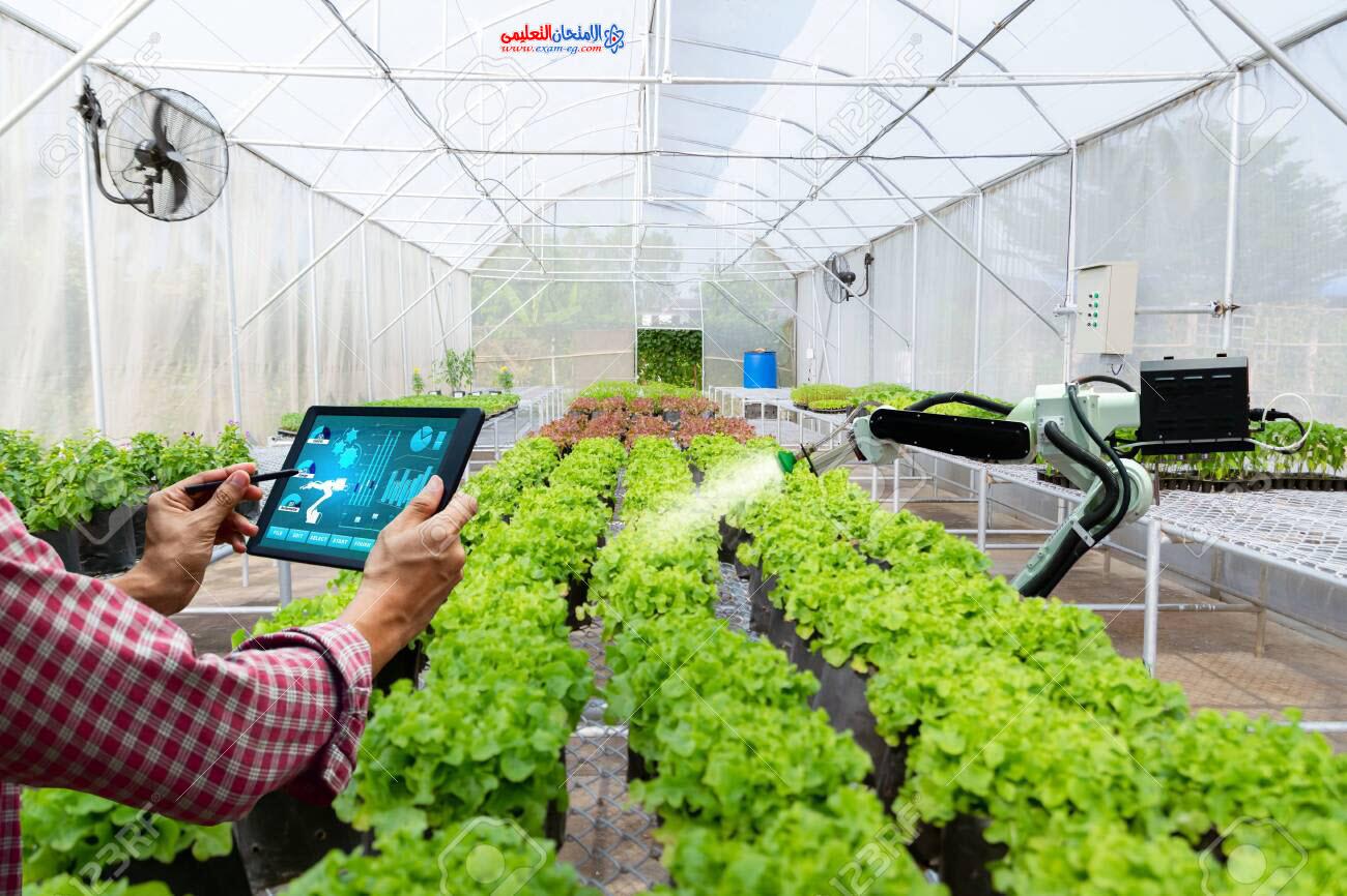 تحسين البيئة العلمية والتكنولوجية (7)