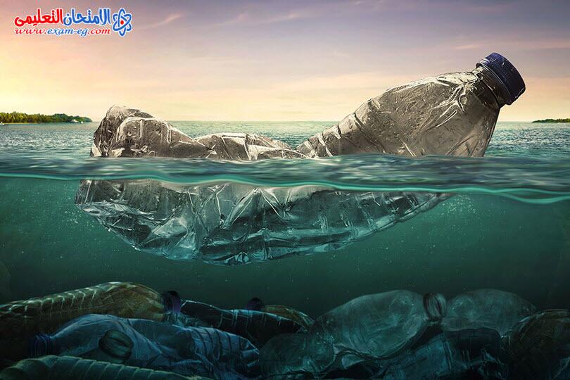 تلوث مياه الشرب