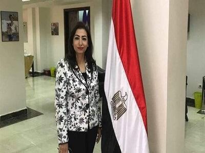 عبير احمد اتحاد امهات مصر