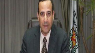 اللواء دكتور محمد عبدالفضيل شوشة